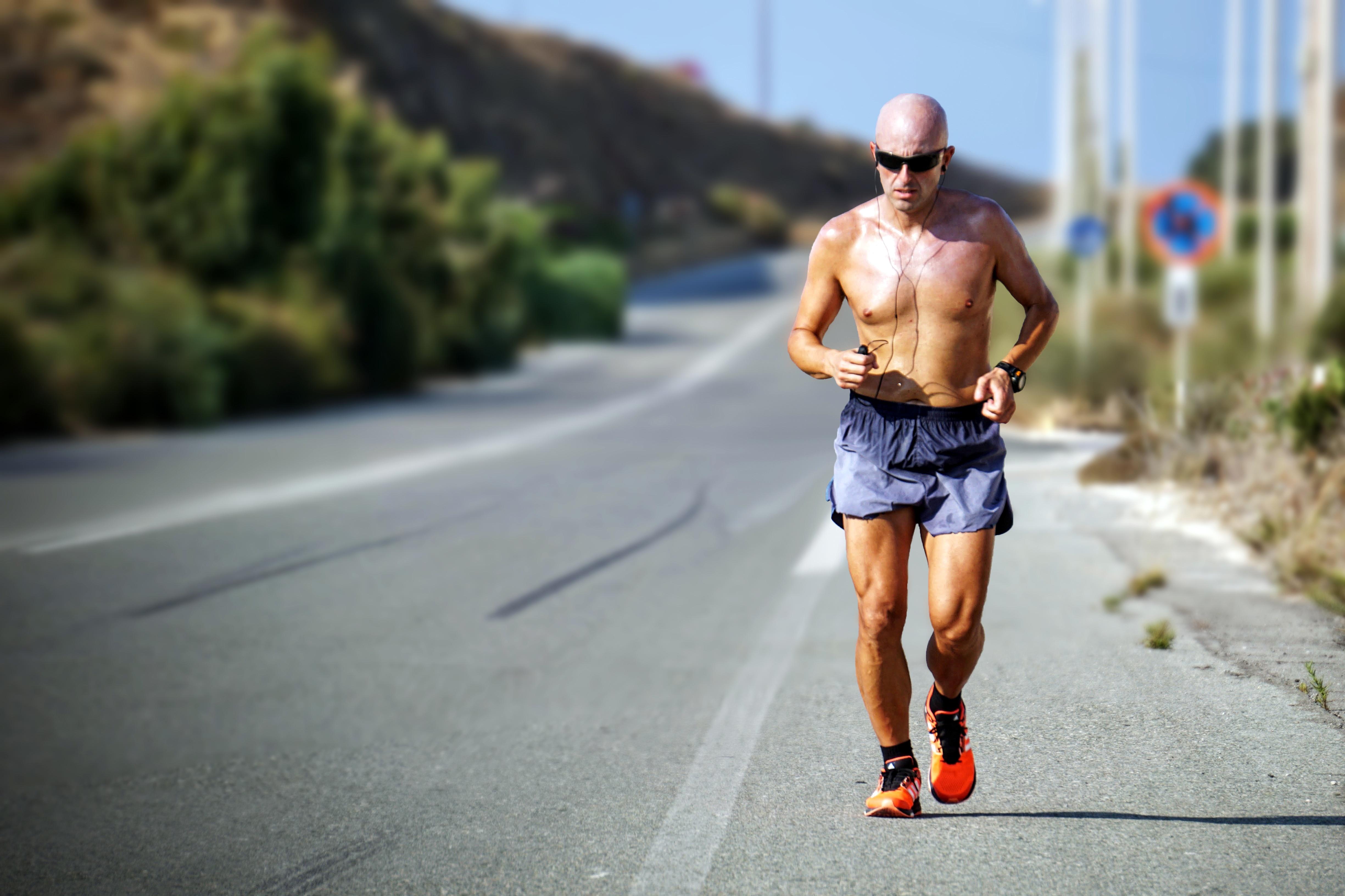 Hvorfor din sundhed er den vigtigste aktie, du kan investere i
