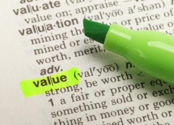 Brug for hjælp til at forstå finansielle udtryk på investeringsmarkedet?