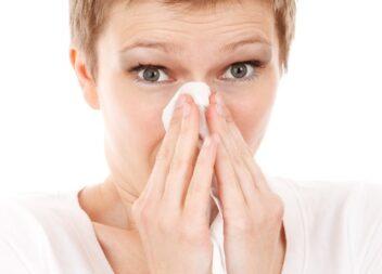 Hold kontoret fri for sygdomme - 3 gode råd til at holde kontoret bakteriefrit
