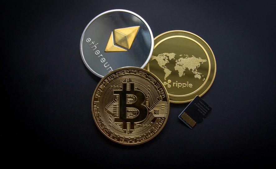 Investering i kryptovalutaer