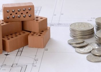 Fornuftige investeringer i dit byggeprojekt