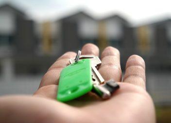 4 ting du skal vide om ejendomsinvestering