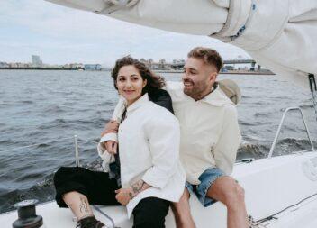 En båd er en rigtig god investering