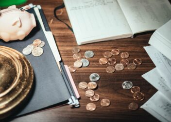 Bliv skarpere på investering og business