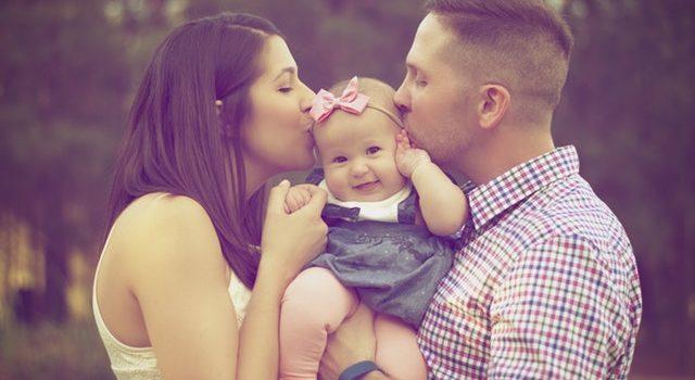 Den bedste investering for dig er familien