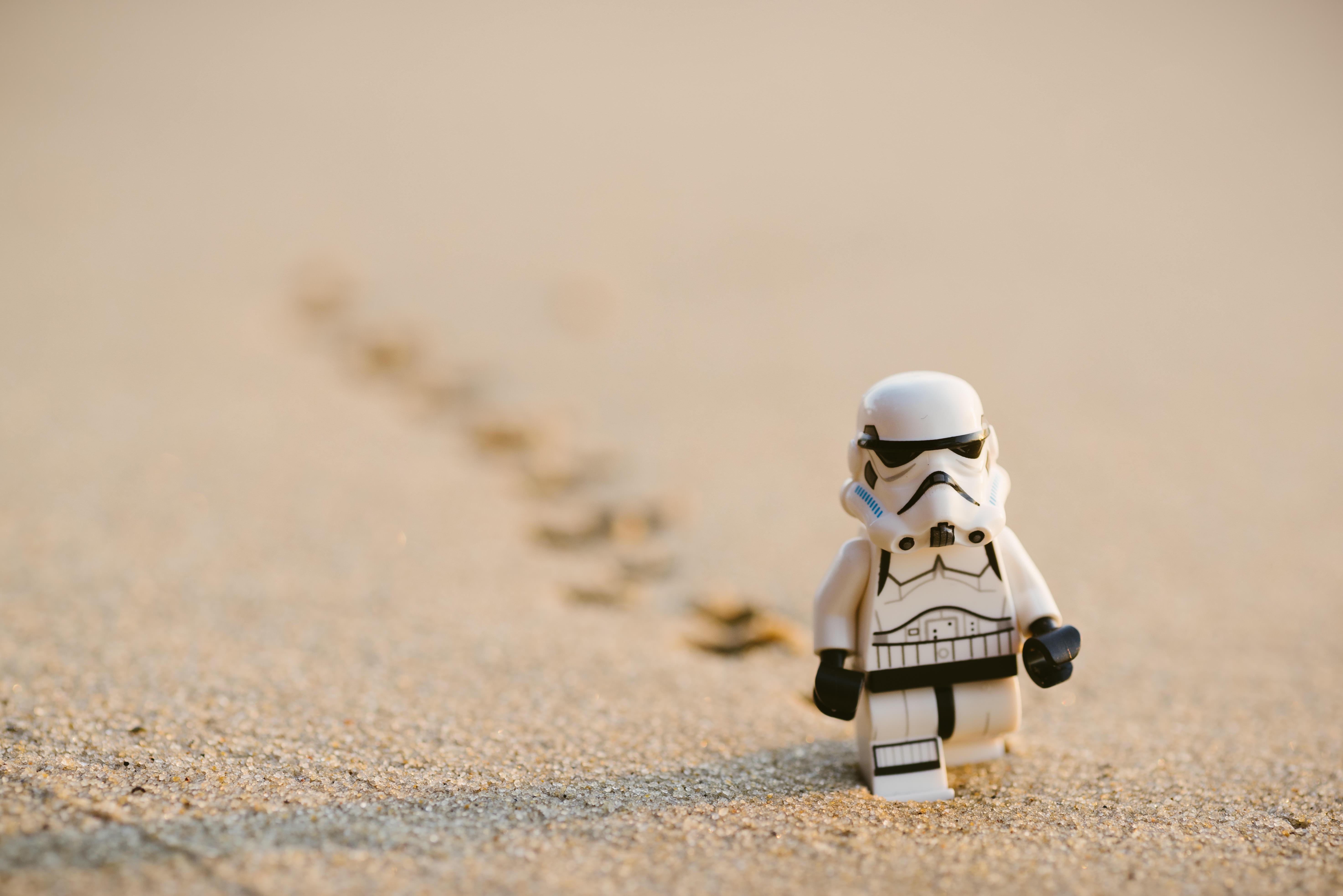 Lego udvider hovedsædet i Billund